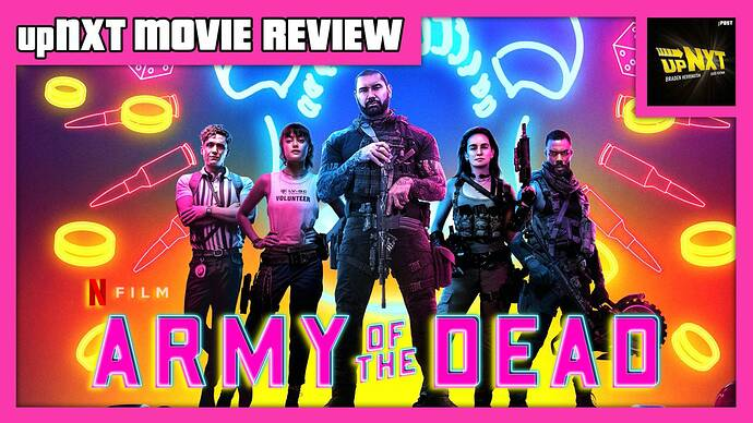 Army of the Dead Review